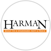 Harmon Logo
